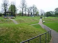 Park in Oakham - geograph.org.uk - 456990.jpg