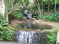 Parque India Carú, Bailadores.JPG