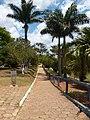 Parque das Águas, Capão Bonito.JPG