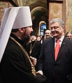 Participation in the liturgy and enthronement of the Primate of the Orthodox Church of Ukraine (2019-02-03) 3.jpeg
