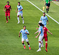 Partido Málaga - Sevilla 23-5-2015 (17468629643).jpg