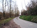 Partridges Lane - geograph.org.uk - 1214375.jpg