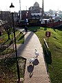 Path to brewery - geograph.org.uk - 1115490.jpg