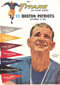 Patriots Titans program 1960.png
