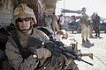 Patrol in the Al Sina district of Fallujah.jpg