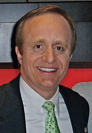 Paul Begala - Begala in 2005