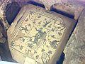 Pavimento columbario Via Triumphalis.jpg