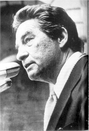 "Infrarealism - Octavio Paz, winner of the Nobel Prize for Literature in 1990, was considered by Bolaño and the other ""infras"" as leader of the Mexican cultural establishment, and condemned because of it."