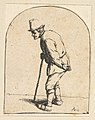 Peasant with Stick MET DP821834.jpg