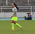 Peggy Nietgen BL FCB gg. 1. FC Koeln Muenchen-1.jpg