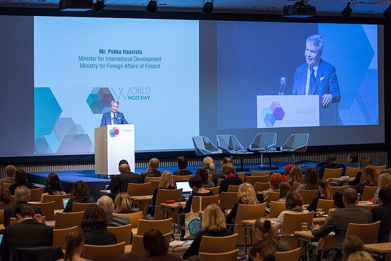 Pekka Haavisto - World NGO Day, Finland.jpg