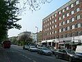 Pentonville Road, N1 - geograph.org.uk - 415639.jpg