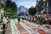 Iftar - Wikipedia