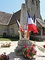 Peray (Sarthe) monument aux morts.jpg