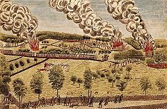 Battles of Lexington and Concord - Wikipedia