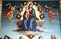 Perugino, madonna in gloria e santi, da s. giovanni in monte, 1500 ca. 02.jpg