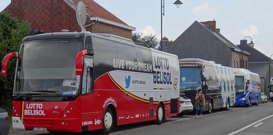 Perwez - Tour de Wallonie, étape 2, 27 juillet 2014, arrivée (B01).JPG