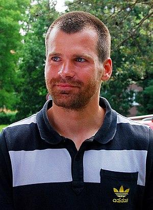 Peter Hochschorner - Peter Hochschorner