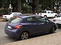 Peugeot 208 1.4 HDi Allure 2014 (15396757932).jpg