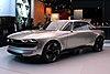 Peugeot E-Legend, Paris Motor Show 2018, IMG 0230.jpg