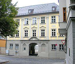 Peutingerhaus