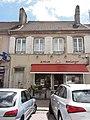 Phalsbourg (Moselle) Place d'Armes 16 MH.jpg