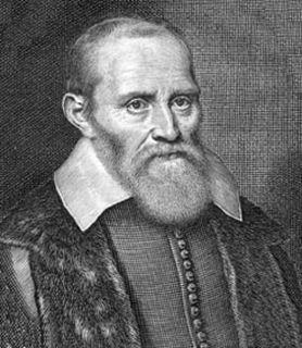Philippe van Lansberge Dutch astronomer