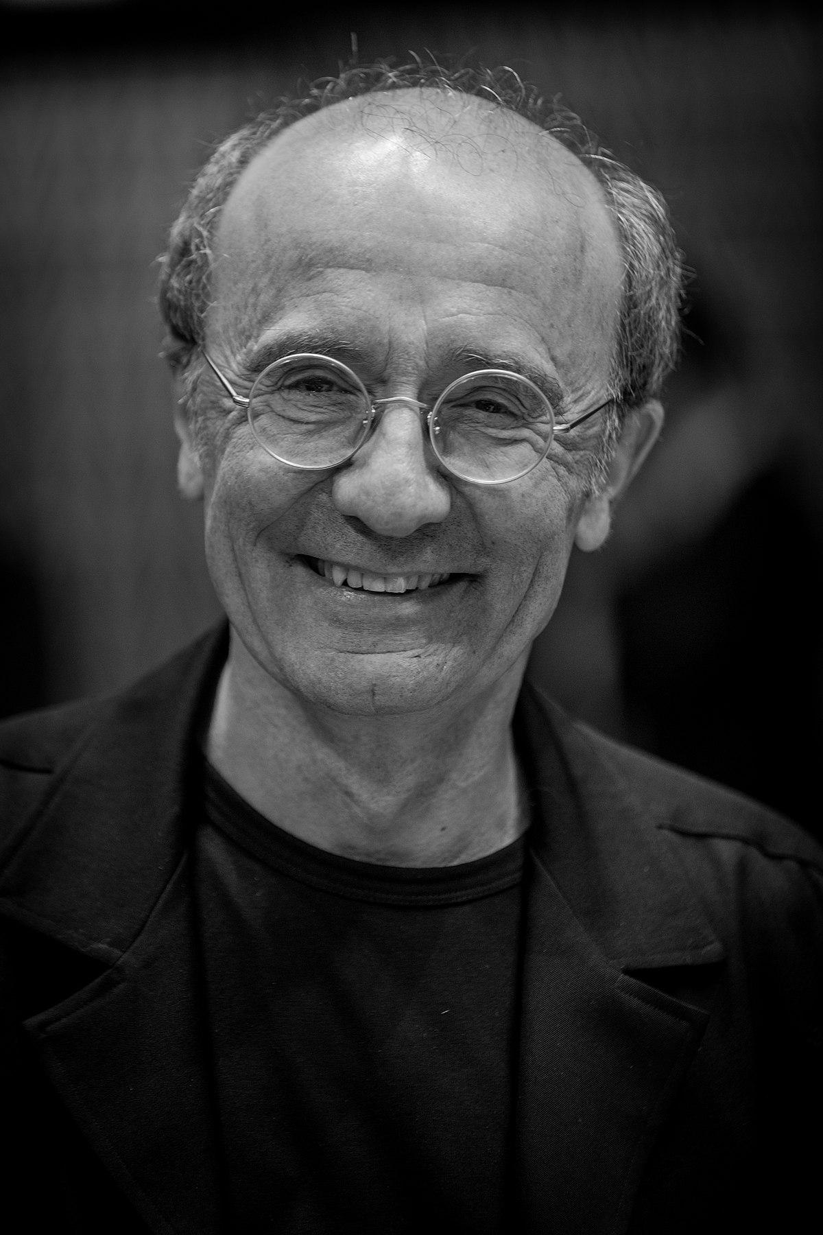 Philippe Geluck Wikipedia