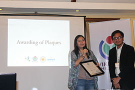 Philippine cultural heritage mapping conference 50.JPG