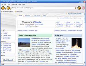 History of Firefox - Wikipedia