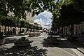 Piazza d. Repubblica, Pitigliano, Grosseto, Tuscany, Italy - panoramio.jpg