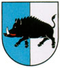 Coat of arms of Ebersecken