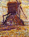 Piet Mondrian - The Winkel Mill (1908).jpg