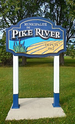 Pike River, Quebec