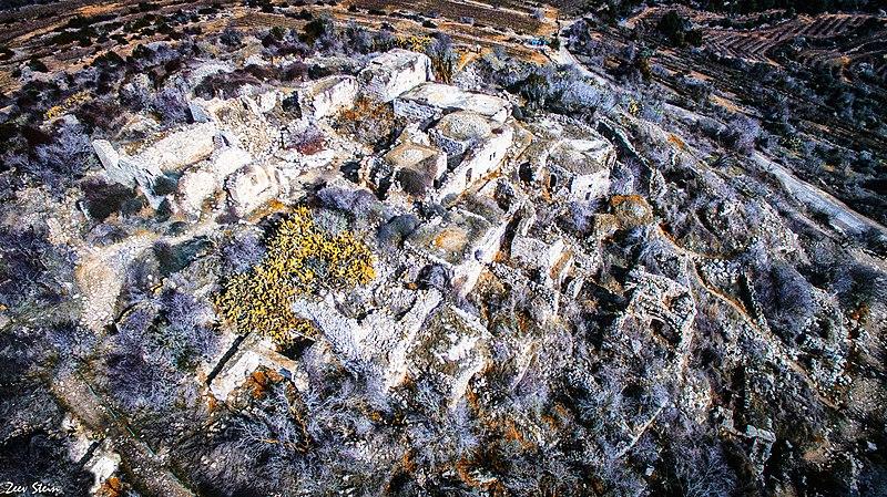 מצודת בלמונט