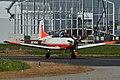 Pilatus PC-7 Ministère de la Défense (CEV) AJ - MSN 580 (9737767876).jpg