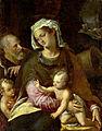 Pintor da emília - sagrada família com são joão batista criança 01.JPG