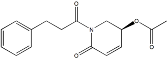 Pipermethystine - Image: Pipermethystine