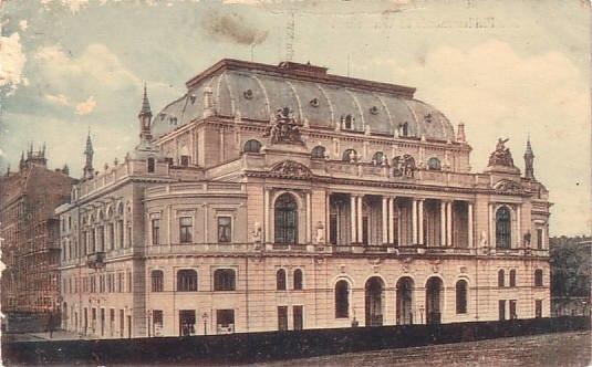 Pl warszawa filharmonia old 1918