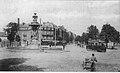 Place de la République statue Bartholdi tramway et CBR de Reims.jpg