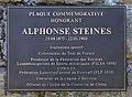 Plaque Alphonse Steinès Weimerskirch.jpg