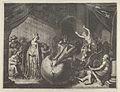 "Plate 9- Allegory on the Discord in France, from Caspar Barlaeus, ""Medicea Hospes"" MET DP855430.jpg"