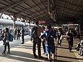 Platform 1, TRA Tainan Station 20141020b.jpg