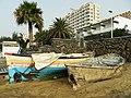 Playa del Inglés, 35100 Maspalomas, Las Palmas, Spain - panoramio (8).jpg