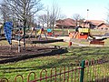 Playground, Cramlington - geograph.org.uk - 1734196.jpg