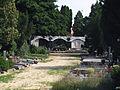 Podebrady, Hrbitov v Kluku 14.JPG