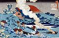 Poem by Kakinomoto Hitomaro (5765888686).jpg