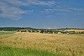 Pohled na Slatinky od jihovýchovdu, okres Prostějov.jpg
