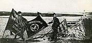 Polish-soviet war 1920 Aftermath of Battle of Warsaw