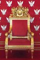 Polish throne at Warsaw Royal Castle.PNG